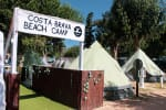 Barcelona Costa Brava Beach Camp
