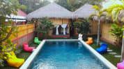 Balicabana Bungalows Hostel
