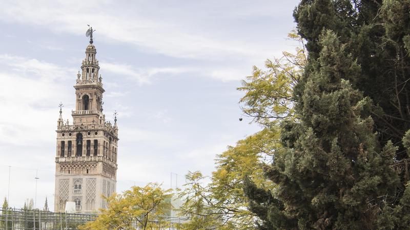 HOSTEL - Sevilla Inn Backpackers
