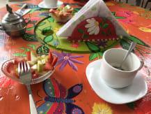 Biohaus Eco-Hostel & Cafe