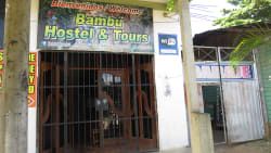 Tambopata Hostel & Tours the Bambú