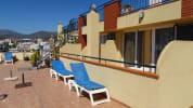 Hotel Carmen Almunecar