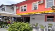 Turunc Hostel Cafe