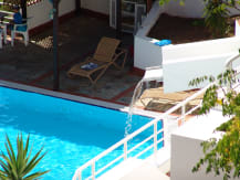 Marine Oasis Resort