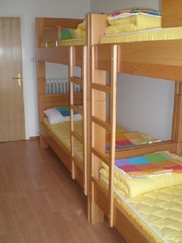 HOSTEL - Youth Hostel Zagreb