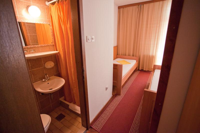 Youth Hostel Zagreb