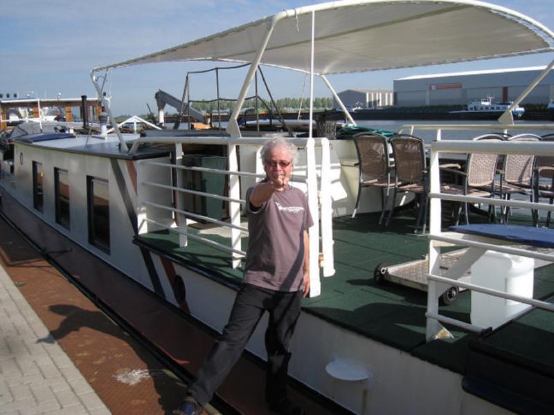 Intersail