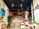 Simon Coffee Hostel
