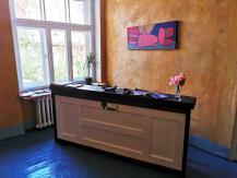 Riga Art Hostel