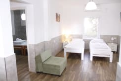 Kibbutz Beit Alfa Guest House