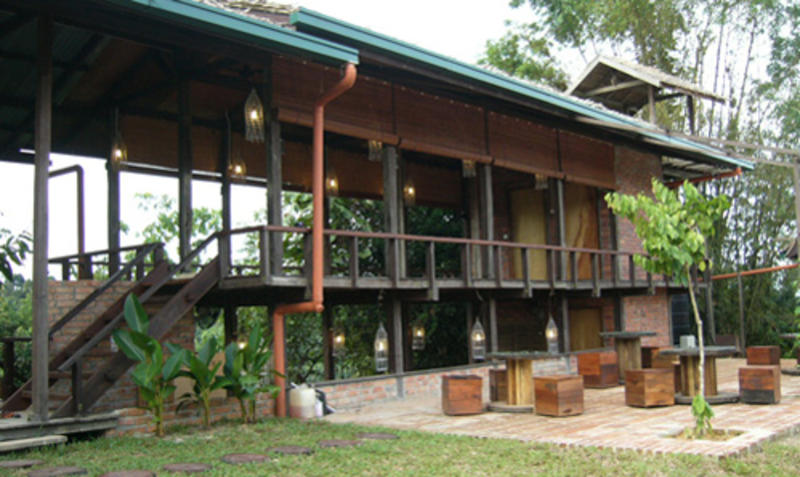 Paganakan Dii Tropical Retreat