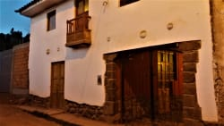 Sacred Valley B&B Pacacalle