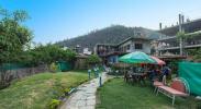 Hotel Tapovan Cottage