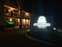 Jungle House Tulum Hotel & Hostel
