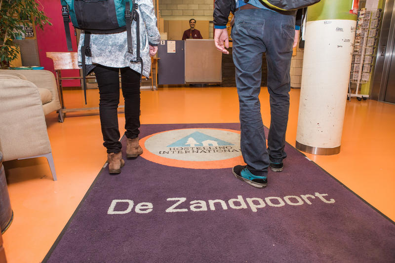 HI De Zandpoort Mechelen