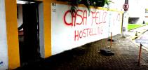 Casa Feliz Hostel Boa Viagem