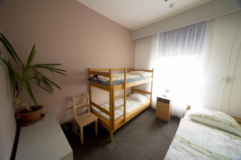Sklep Hostel