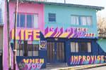 Patagonia Jazz Hostel 2