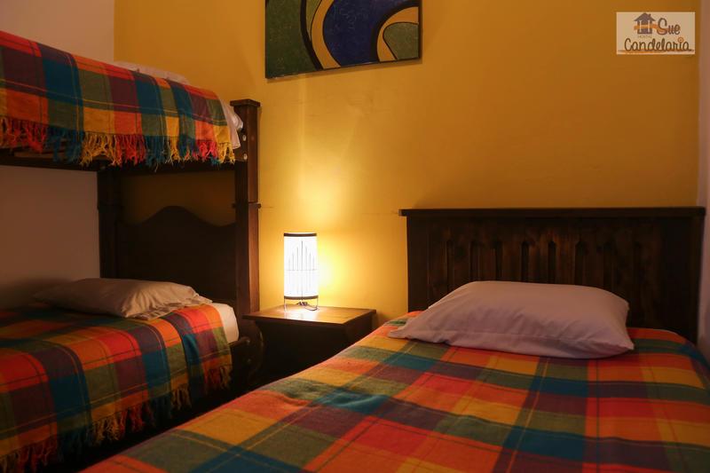 Hostel Sue Candelaria