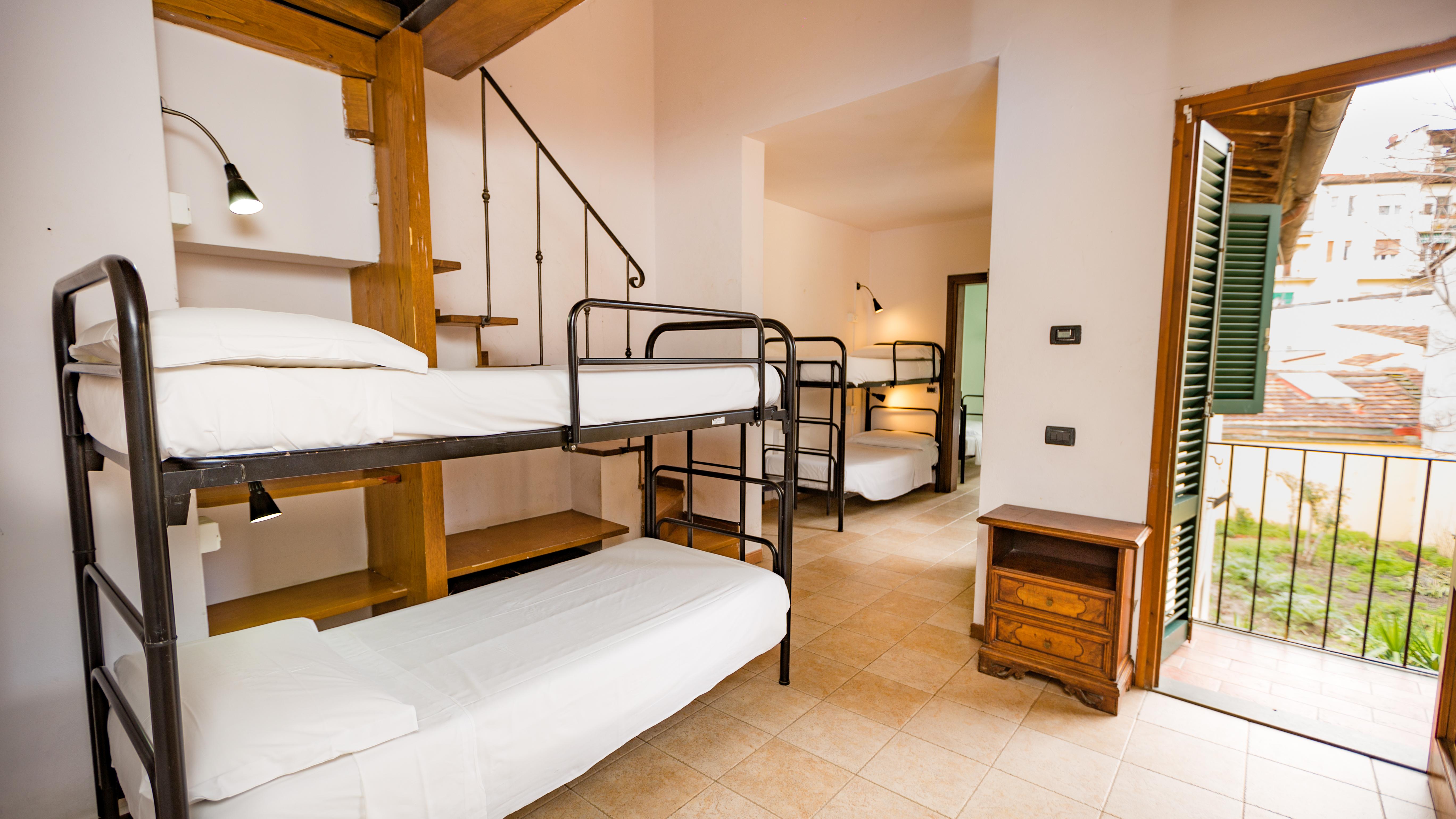 HOSTEL - New Hostel Florence
