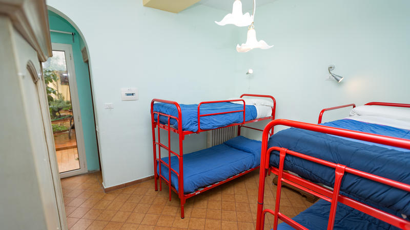 New Hostel Florence