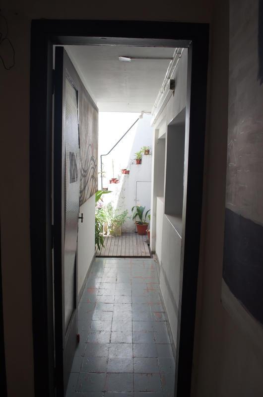 Aldea Hostel Cordoba