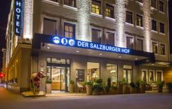 Der Salzburgerhof Hotel Annex Salzburg Book Hotel At Hostels Com