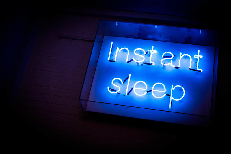 Instant Sleep Backpacker Hostel