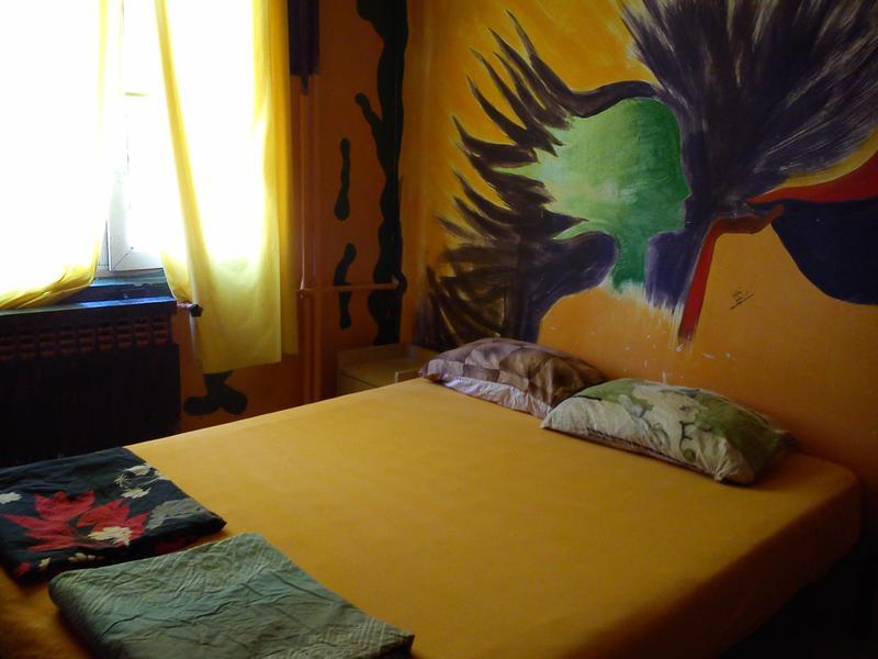 HOSTEL - Neverland Hostel