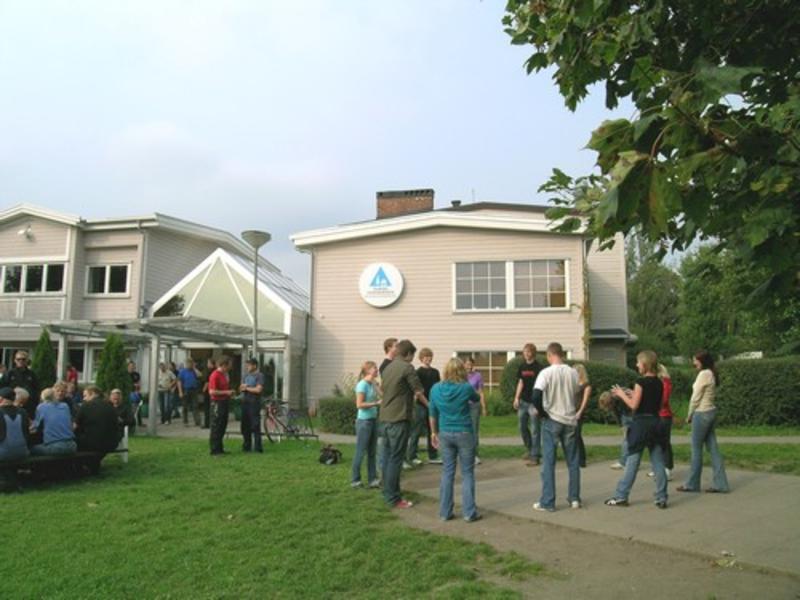 Oslo Youth Hostel Haraldsheim