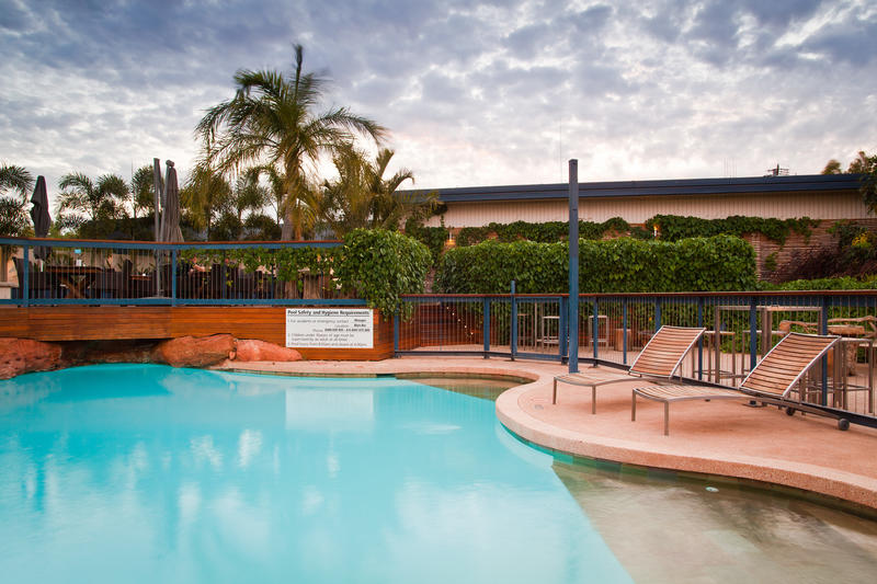 YHA Potshot Resort