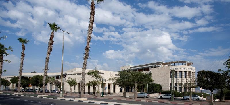 HI Beit Shean