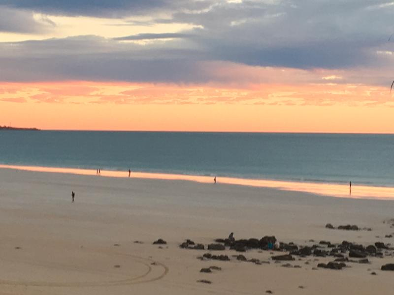 Cable Beach Backpackers