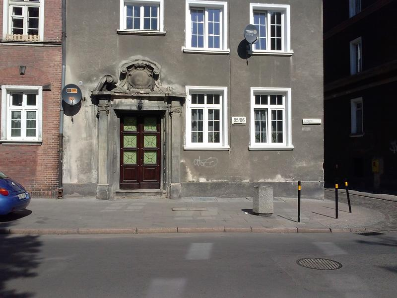 Old Town Hostel Gdansk