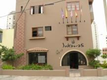 Inkawasi Hostel Boutique