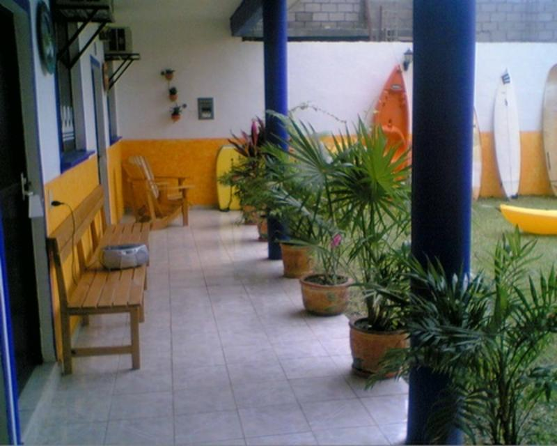 La Punta Rooms Hostel