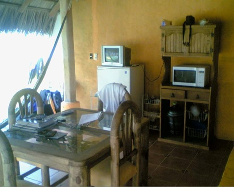 La Punta Rooms Hostel