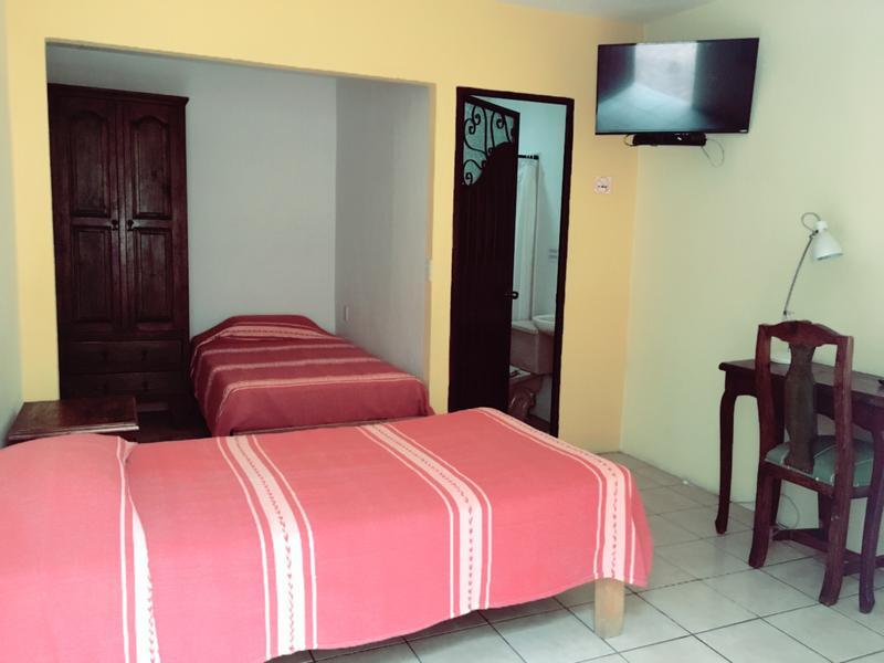 Nizadú Hostel