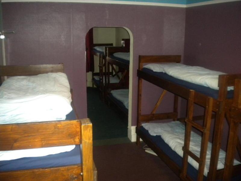 Torquay Backpackers Hostel