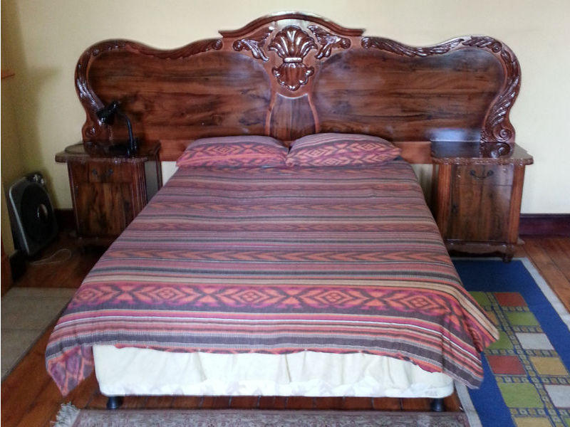 Ghandi Backpackers Lodge