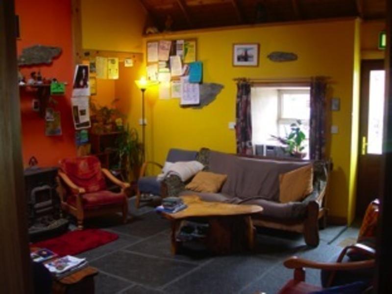 Rainbow Hostel Doolin