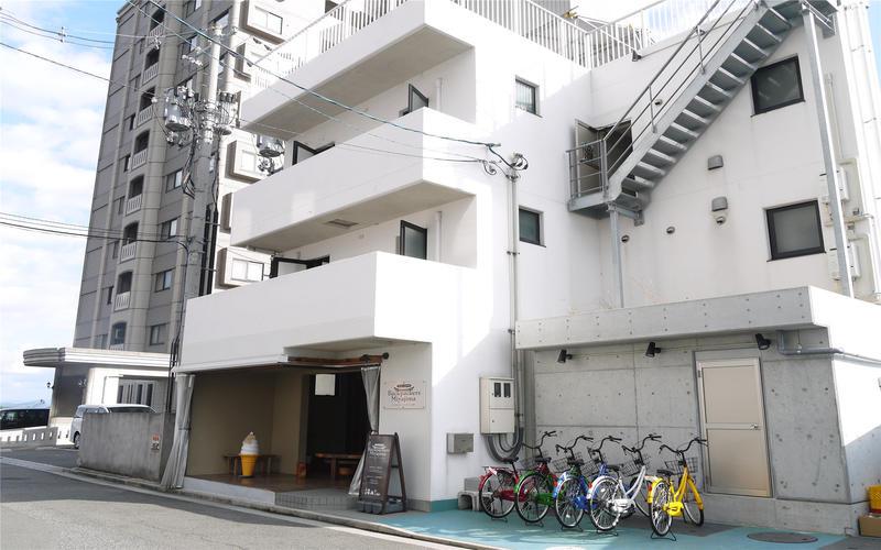 Hostel & Cafe Bar Backpackers Miyajima