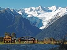 Fox Glacier Pod Hostel & Inn