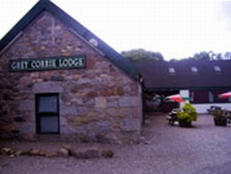 Grey Corrie Lodge Bunkhouse