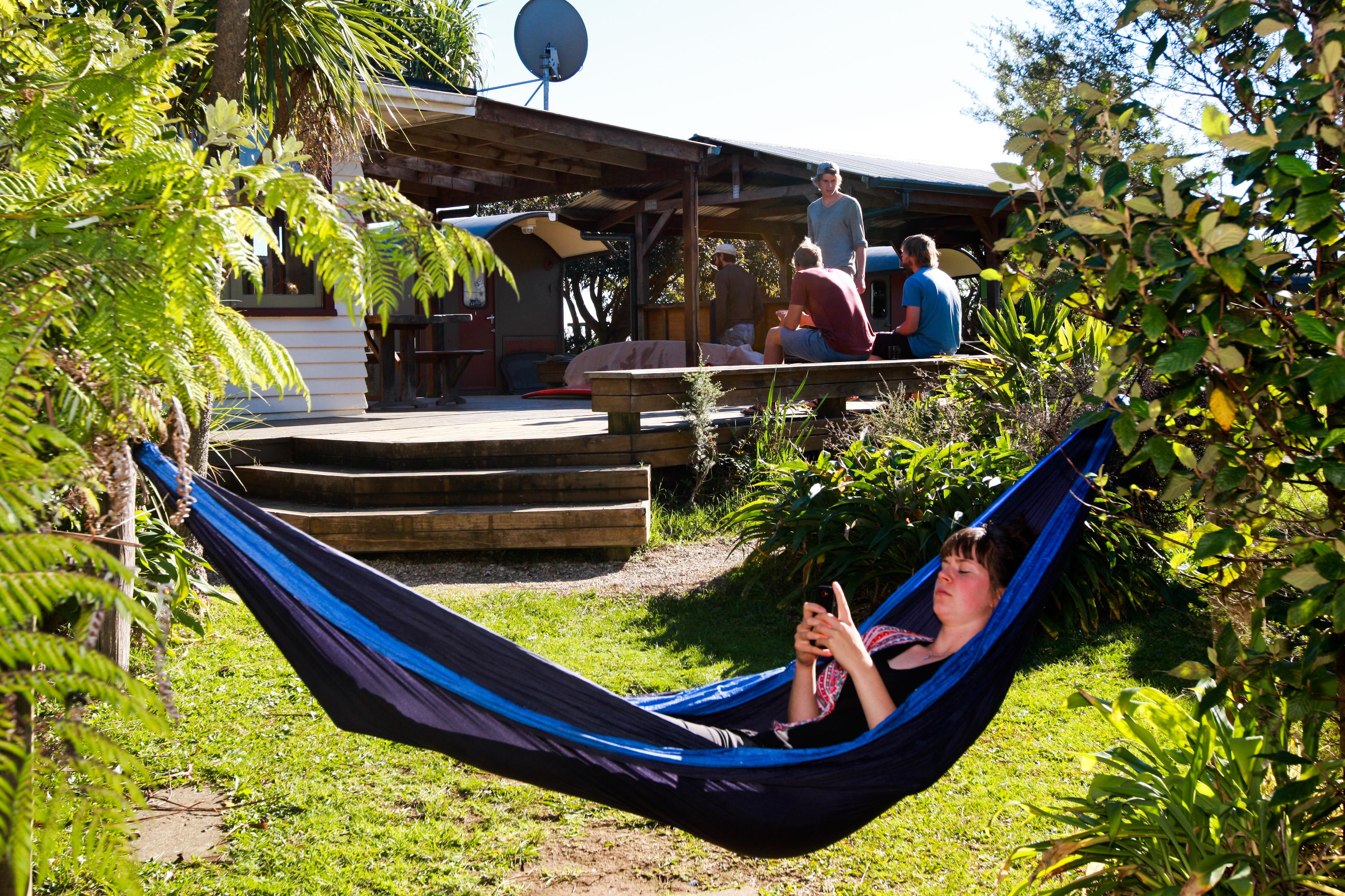 Solscape Eco Retreat