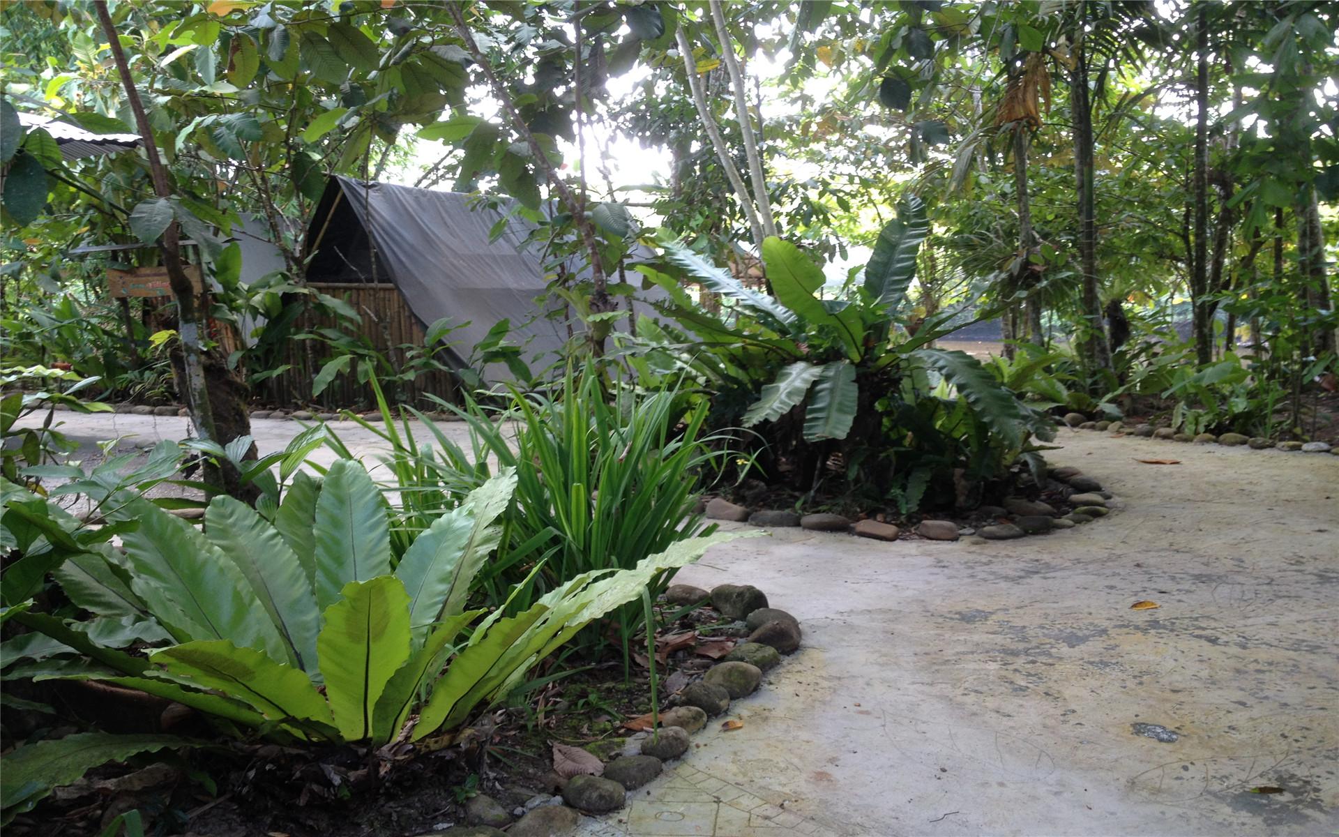 Sumbiling Eco Village
