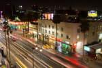 Walk of Fame Hollywood Hostel