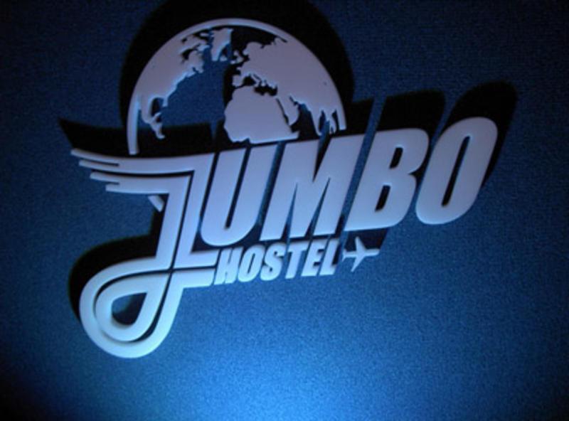 HOSTEL - Jumbo Stay STF/IYHF