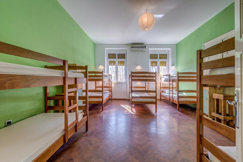 Adriatic Hostel