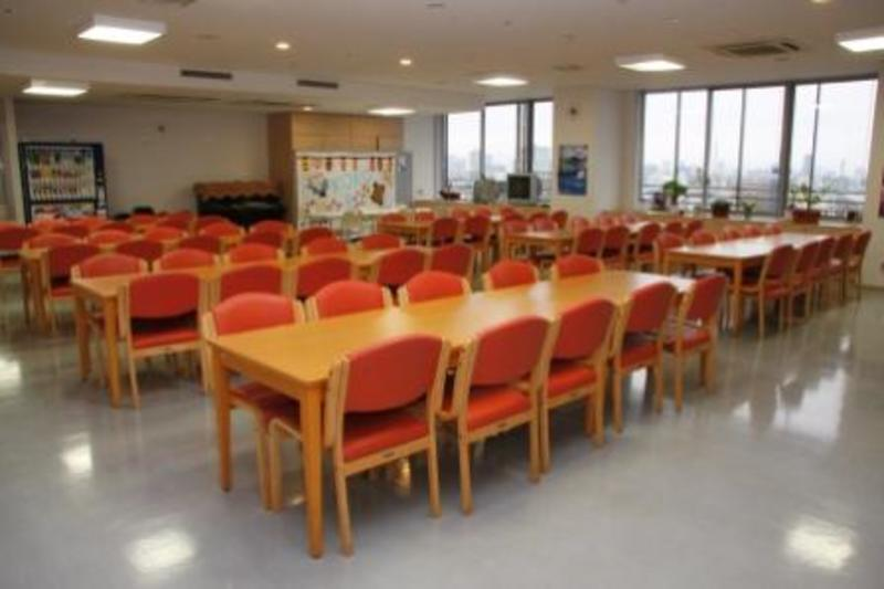 Shin-Osaka Youth Hostel